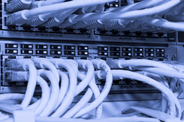 Internet kabler